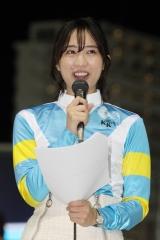 191022 稲村亜美&JRA騎手スペシャルトークショー-04