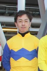 200101 2020年川崎競馬初日騎手お出迎え-09
