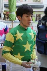200101 2020年川崎競馬初日騎手お出迎え-11