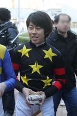 200101 2020年川崎競馬初日騎手お出迎え-15