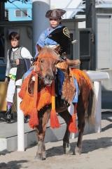 200103 川崎競馬流鏑馬(やぶさめ)騎射式-04