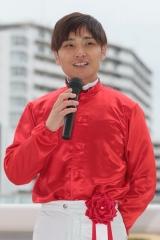 200127 2019年川崎所属ベストジョッキー表彰式-02