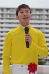 200127 2019年川崎所属ベストジョッキー表彰式-03