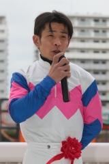200127 2019年川崎所属ベストジョッキー表彰式-04