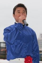 200127 2019年川崎所属ベストジョッキー表彰式-05