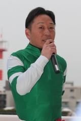 200127 2019年川崎所属ベストジョッキー表彰式-06