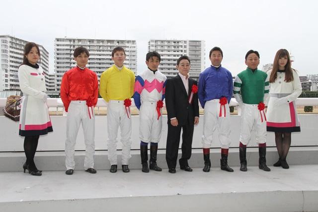 200127 2019年川崎所属ベストジョッキー表彰式-07
