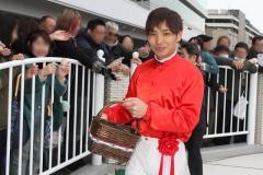200127 2019年川崎所属ベストジョッキー表彰式-08