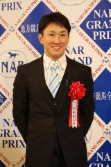 200217 NARグランプリ 2歳最優秀牡馬 ヴァケーション 吉原寛人騎手-02