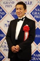 200217 NARグランプリ 殊勲調教師賞 高月賢一調教師-02