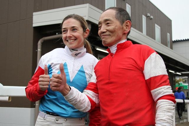 200304 森下博騎手 最年長勝利記録更新-10