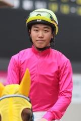 櫻井光輔騎手