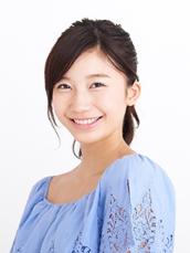 令和2年度川崎競馬イメージキャラクター 小倉優香さん