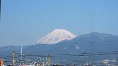 402富士山