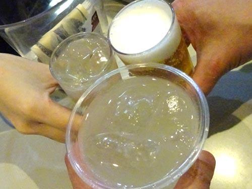 10すだち乾杯