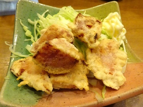 06ゴロゴロベーコン天ぷら