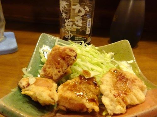07かき醤油