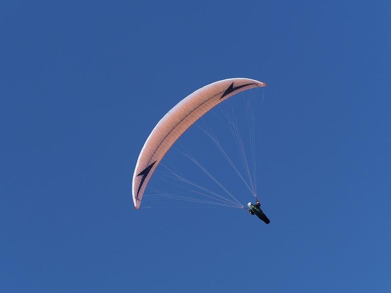 パラグライダー18