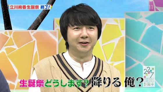 22/7 計算中 第71回 | スタジオトークPART2