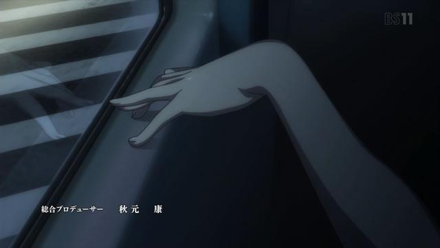 TVアニメ『22/7』 OPクレジット