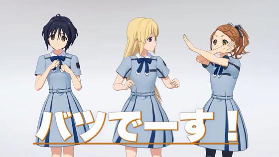22/7 藤間桜チャンネル | 【ドッキリ】45秒 一度見ただけで踊ってみた!