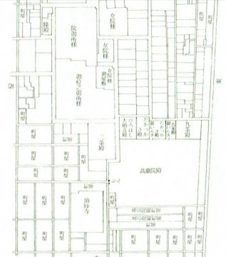 2020-05-25-中むかし公家町絵図