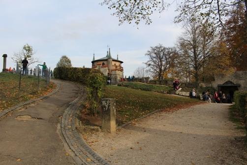リヒテンシュタイン城5