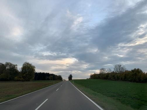 ジグマリンゲンへ1