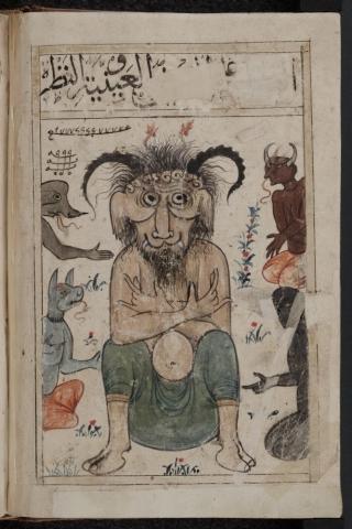 14世紀のコルナサイン