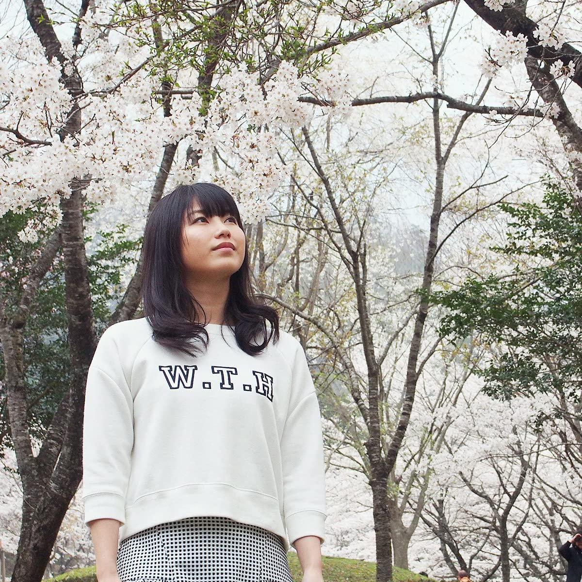 横山由依(AKB48)がはんなり巡る 京都 いろどり日記 2020 桜 済み