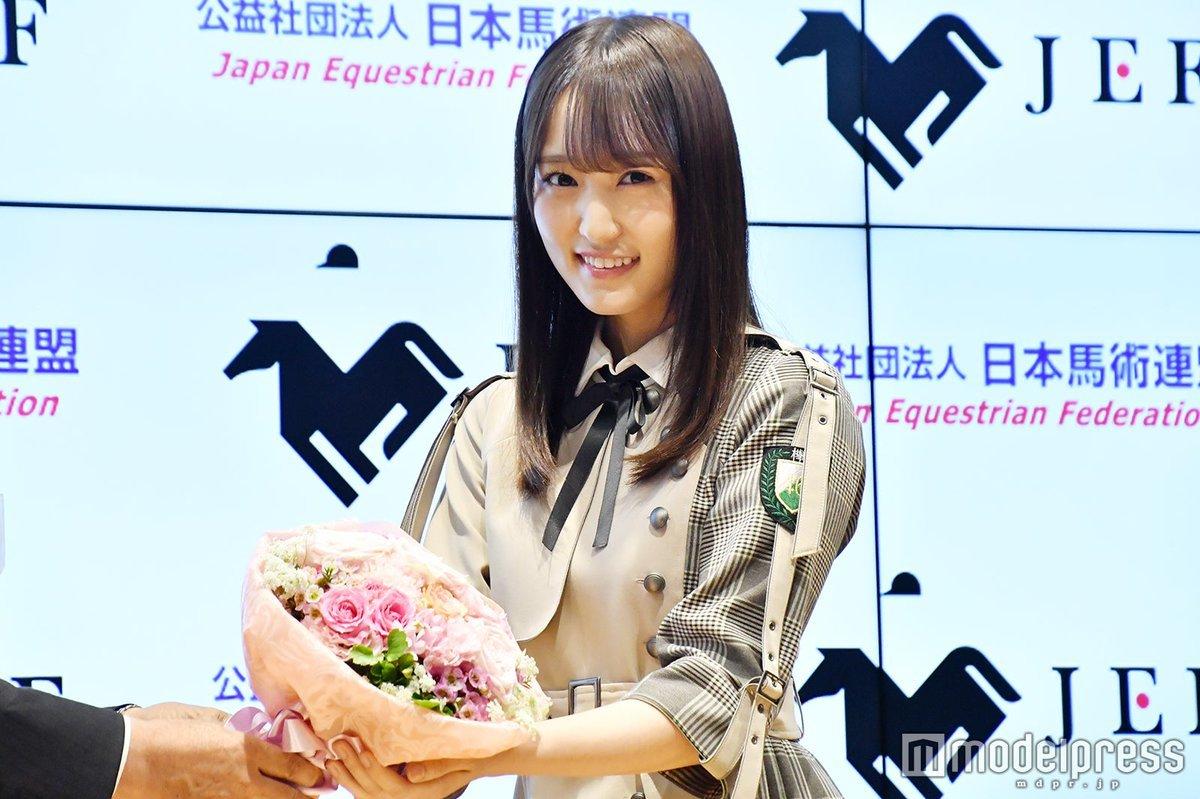 菅井友香 2020 薔薇 済み