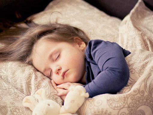 睡眠時の3つの対策