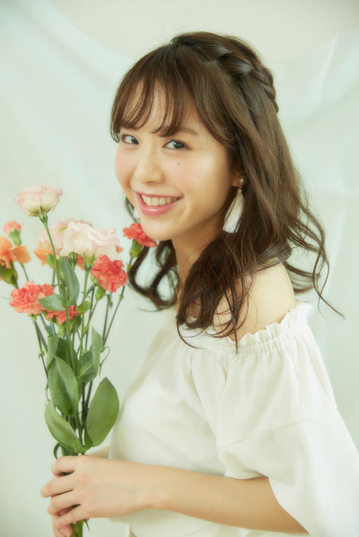 舟澤茜音 2020 薔薇 6 済み