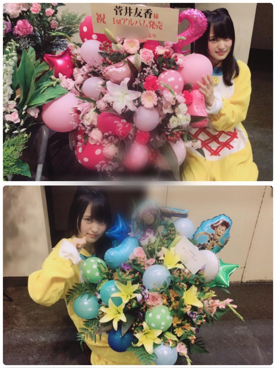 菅井友香 2020 薔薇 6 済み
