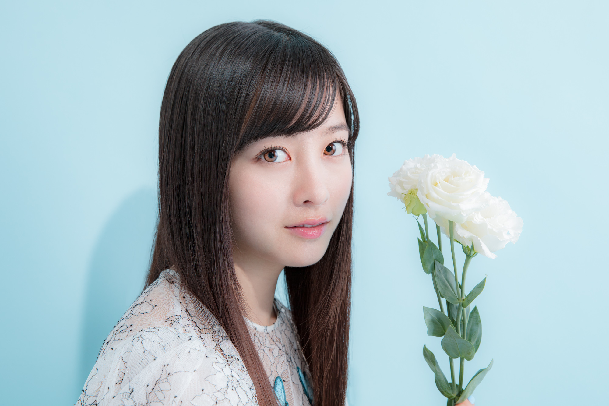 橋本環奈 2020 薔薇 2 済み