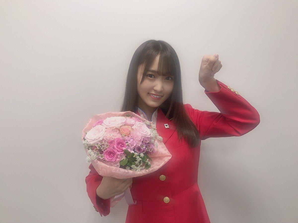 菅井友香 2020 薔薇 1 済み