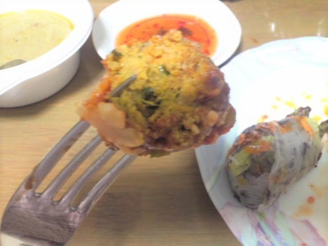インドネパール料理ミトチャ