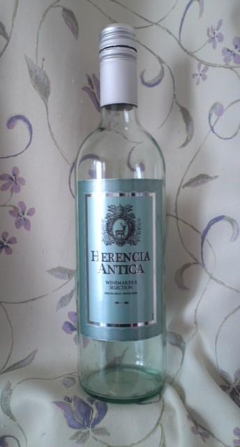 HERENCIA ANTICA(エレンシア・アンティカ) VINOBLANCO