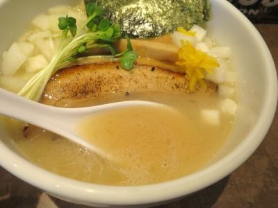 ヌードルサウンズスープ