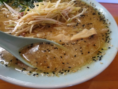 ラーショスープ