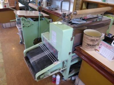 夢のや製麺機