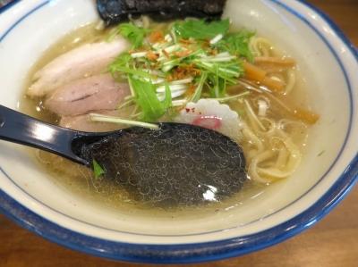仙松スープ