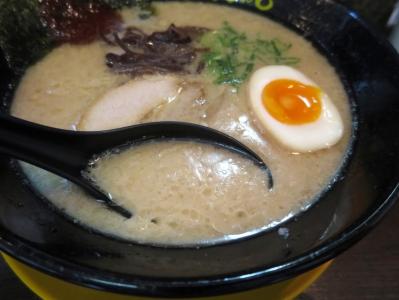 いちもんじスープ