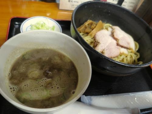 佐とうつけ麺