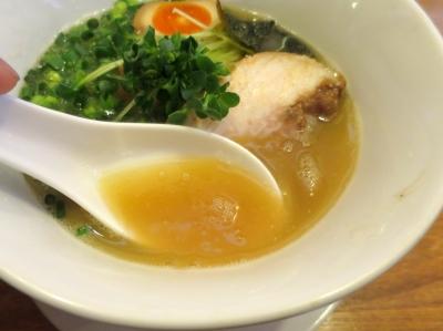 佳佳スープ
