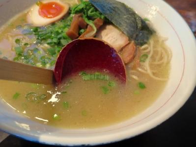 竹風スープ