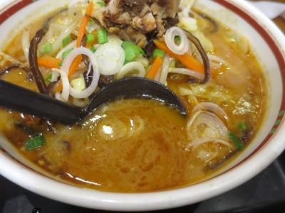 しせん亭スープ