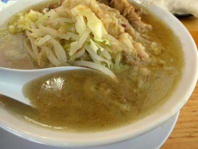赤沼スープ