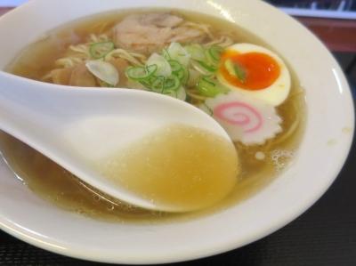 かのうやスープ