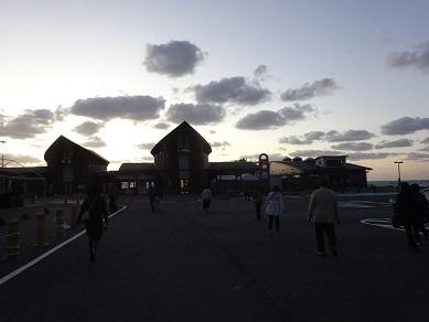 道の駅あつみ